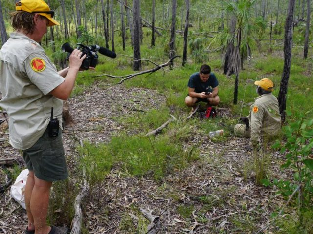 Find out more about the ALA's Indigenous ecological knowledge program